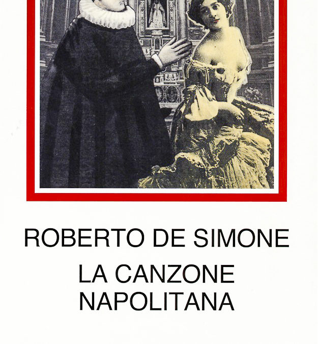 La canzone Napolitana 2017 di Roberto De Simone