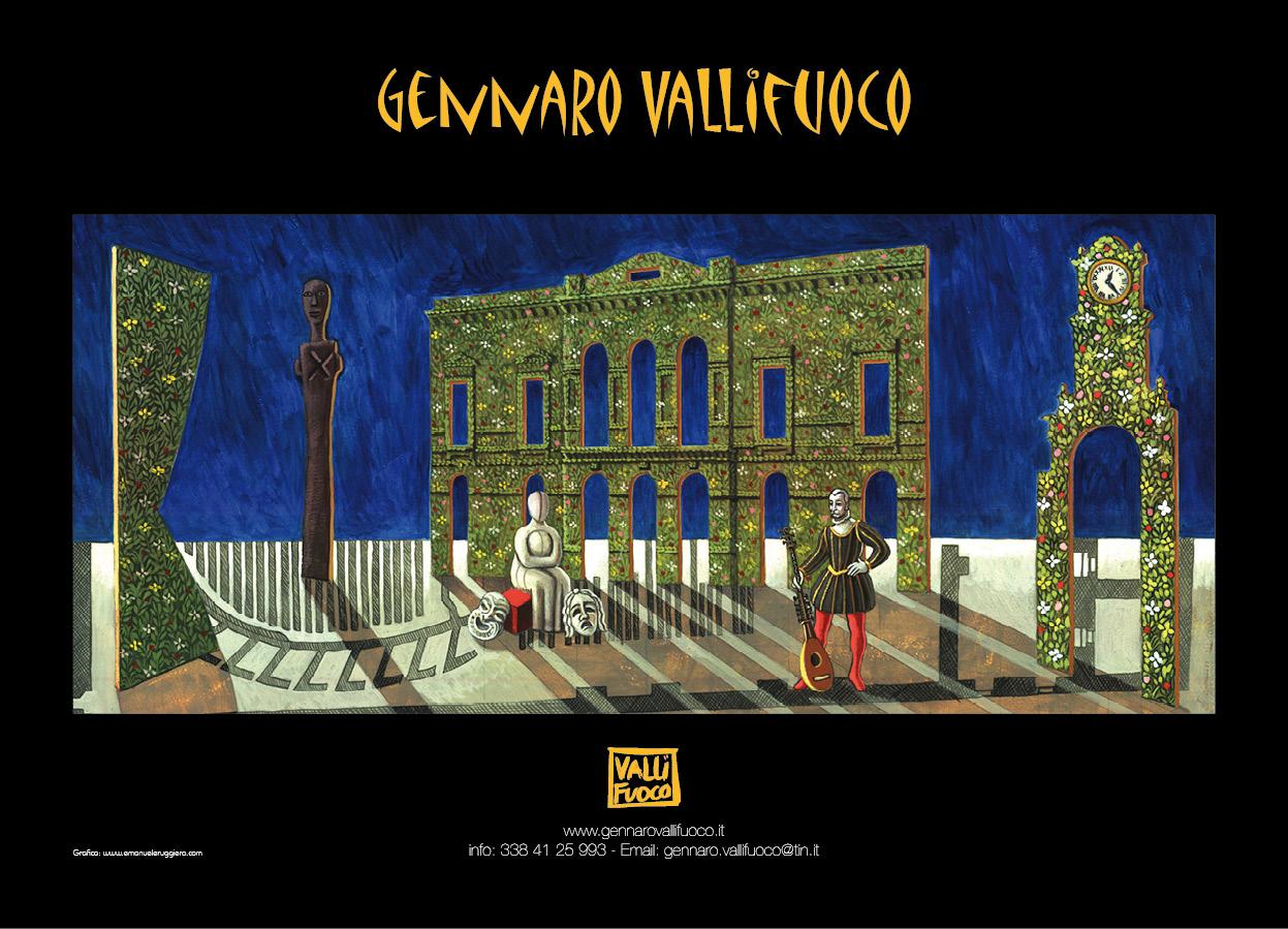 Portfolio Inglese Gennaro Vallifuoco