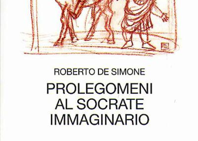 Il Socrate immaginario