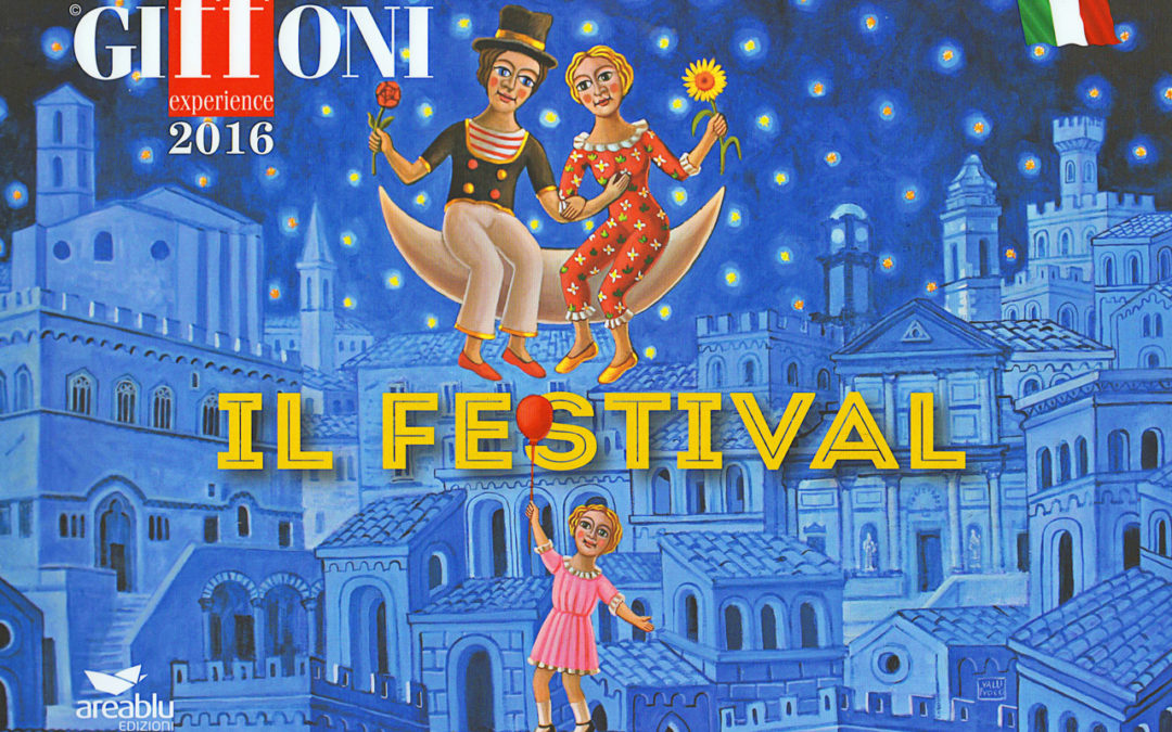 Regione Campania Provincia di Salerno Giffoni Film Festival Maggio 2016