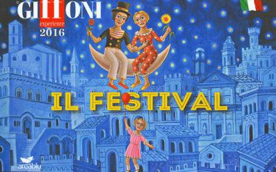 Regione Campania Provincia di Salerno Giffoni Film Festival 2016