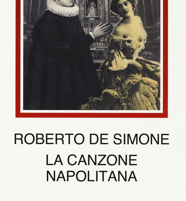 La canzone napolitana